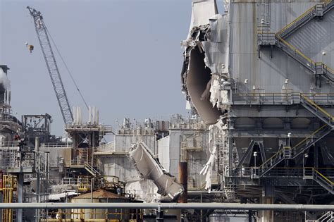 Exxon Mobil fined $566,600 for Torrance refinery explosion