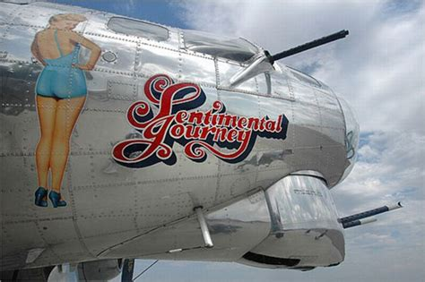 Crazy Pics Gallery: Awesome Aircraft Nose Art
