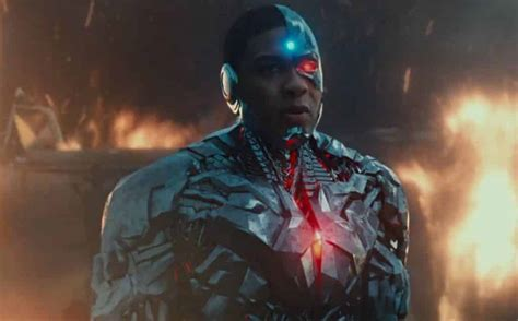 Cyborg Finally Says 'Booyah' In New JUSTICE LEAGUE TV Spot