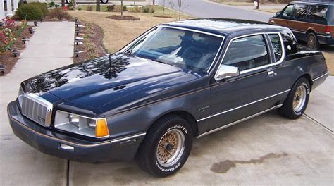 COOL CATS The 1983-88 Mercury Cougar :: Viewer Photos
